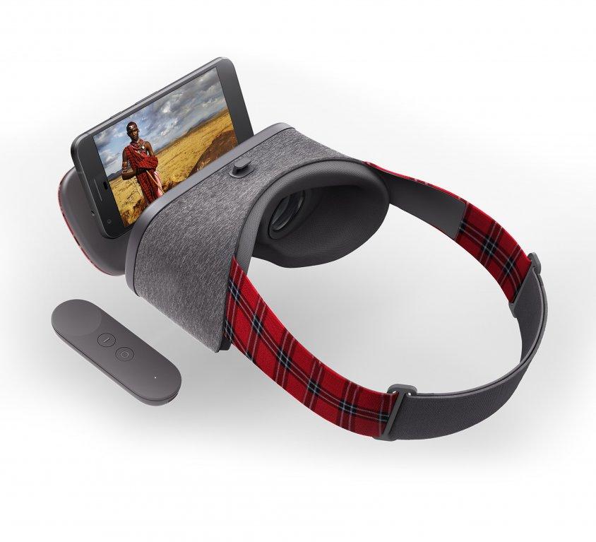 3D Tourist Experience
