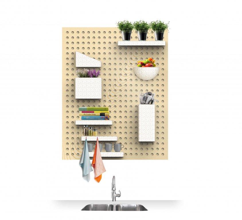 Wall Organiser