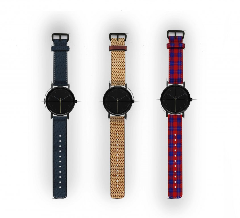 Craft Watch Straps